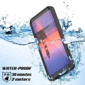 Casing Water proof Case Samsung Galaxy Note9/Note 9 Redpepper Lifeprof