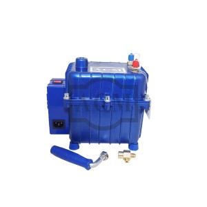 Dual Function Vacuum Pump Vakum Dua Fungsi Ac Mobil Elf (Model Italy)