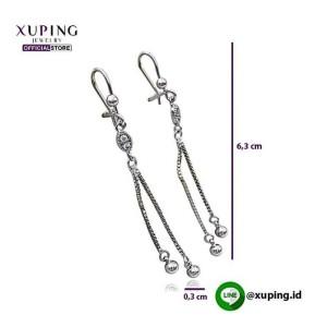 XUPING ANTING JURAI ITALY SILVER 0172190112