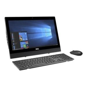 ALL IN ONE DELL OptiPlex 7460 AIO / Intel Core i7-8700