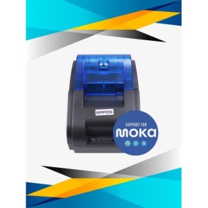 Printer Bluetooth USB EPPOS RPP02