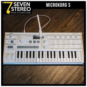 Korg MicroKorg S Mk1 Synthesizer Vocoder