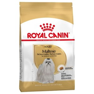 Jual Royal Canin Maltese Adult Makanan Kering Anjing Maltese Dewasa 1 5kg Jakarta Utara Little Pebble Tokopedia