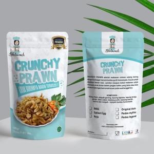 Crunchy Prawn | Colekin