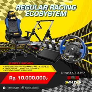 Promo Bundle Regular Racing Ecosystem
