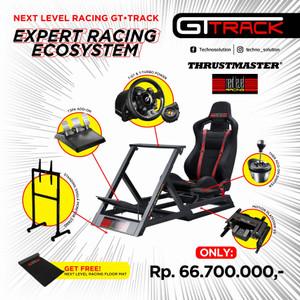 Promo Bundle Expert Racing Ecosystem Free Next Level Racing Floor Mat
