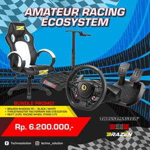 Promo Bundle Amateur Racing Ecosystem