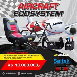 Promo Bundle Aircraft Ecosystem