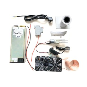 Jual New 1800W 48V 50A ZVS Induction Heating Module High Frequency - DKI  Jakarta - FAMILYSOURCE | Tokopedia