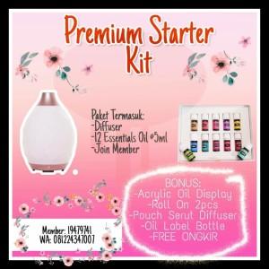 Young Living Premium Starter Kit