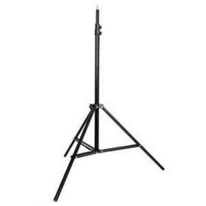 Weifeng Portable Light Stand Tripod Video & Camera - WF-803