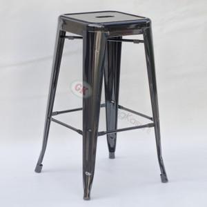 Kursi cafe bar besi tinggi/ stool