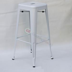 Kursi besi bar tinggi/ stool