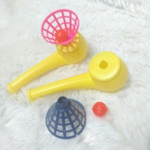 Mainan Bola Umbul Tiup Model B