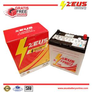 Aki Mobil Chevrolet Spark NS40Z Zeus Accu Basah LM