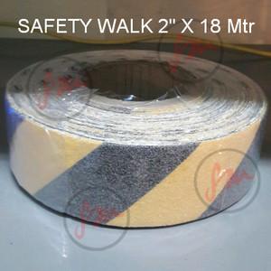 Jual safety walk/sticker anti slip