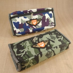 pencase 9066 army new sport