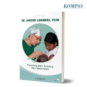 SR. Andre Lemmers, FCJM – Penolong Bibir Sumbing dari Spaarndam