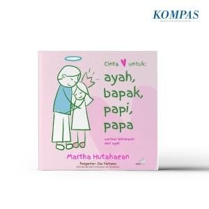 Cinta untuk ayah, bapak, papi, papa