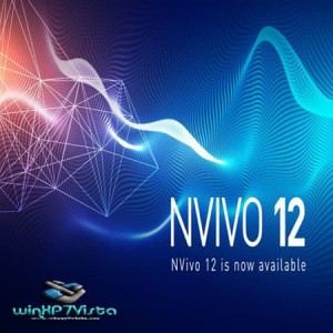 New Software nVivo 12 Full Versi | Bonus Tutorial Instal