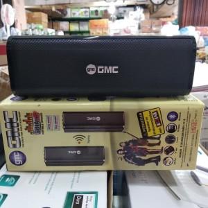 ORIGINAL Speaker Multimedia GMC 881A Bluetooth
