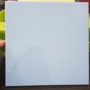 Mulia pastel blue 20x20