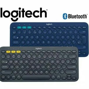 Keyboard Logitech K380 Bluetooth