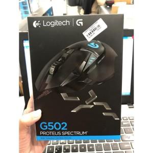 LOGITECH G502 PROTEUS SPECTRUM USB GAMING MOUSE