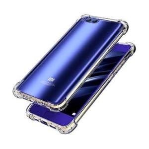 Case Jelly Anti Crack Xiaomi MI 6 Plus