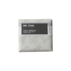 Bar Soap: Mr Coal