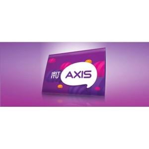 NOMOR CANTIK AXIS --- 0838 1818 3838