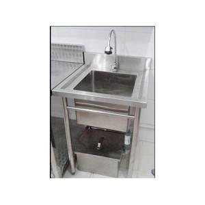 Pot Sink Westafel