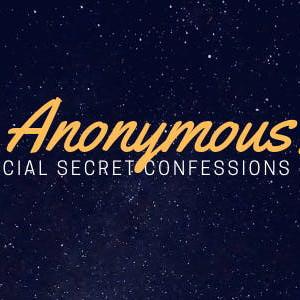 Anonim - Pengakuan Rahasia.