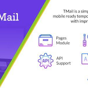 TMail - Sistem Email Sementara Multi Domain