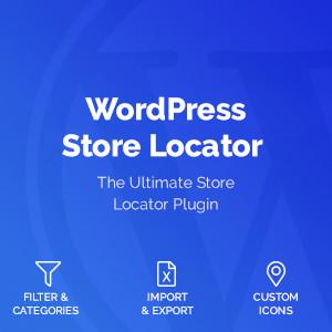 WordPress Store Locator