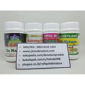 Obat Kecanduan Narkotika Herbal Alami De Nature