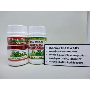 Obat Batu Ginjal/Kencing Batu Herbal Alami De Nature