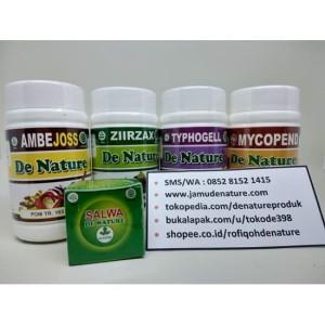 Obat Fistula Ani Herbal Alami De Nature Indonesia