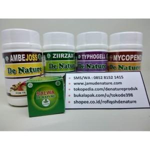 Paket Ampuh Atasi Fistula Ani Herbal De Nature