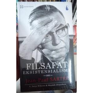 Filsafat Eksistensialisme Jean Paul Sartre