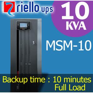 UPS RIELLO MSM-10