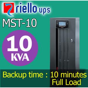 UPS RIELLO MST-10