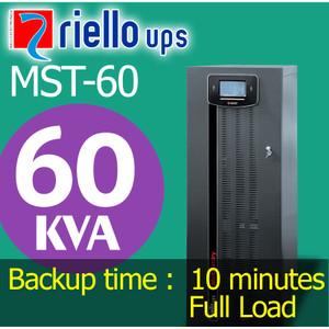 UPS RIELLO MST-60