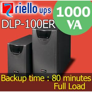 UPS RIELLO DLP-100ER