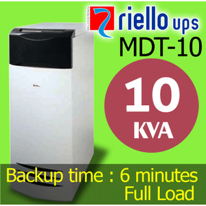 UPS RIELLO MDT-10