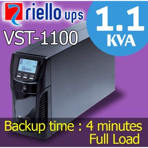 UPS Riello VST-1100