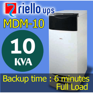 UPS RIELLO MDM-10