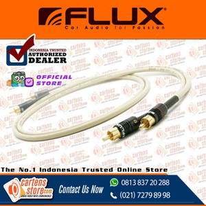 Interconnect Cable Flux FCS 20i By Cartens-Store.Com