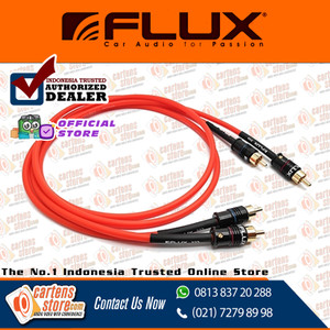Interconnect Cable Flux FAS 23i By Cartens-Store.Com