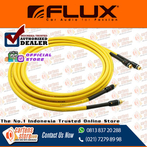 Kabel Interconnect Flux FSS-20i By Cartens Store